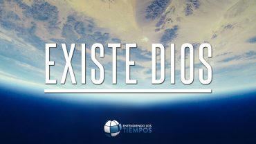 "Cap #3 ""Existe Dios"""