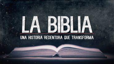 "Cap #39 ""La Biblia una Historia redentora que transforma"""