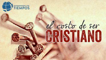 """Cap #9 """"El Costo de ser Cristiano"""""""