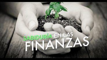 """Cap #51 """"Sabiduría en las finanzas"""""""