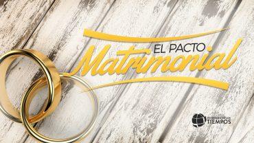 "Cap #60 ""El Pacto Matrimonial"""