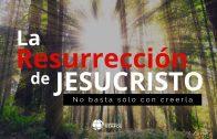 """Cap #70 """"La Resurrección de Jesucristo, no basta sólo con creerla"""""""