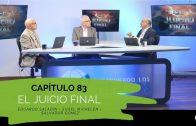 """Cap #83 """"El Juicio Final"""""""
