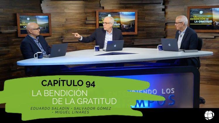"""Cap #94 """"La Bendición de la Gratitud"""""""