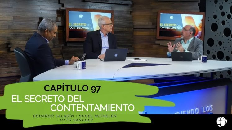 """Cap #97 """"El Contentamiento"""""""