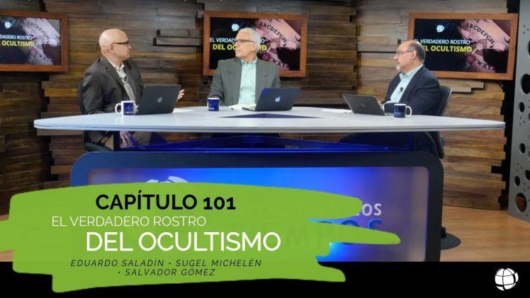 "Cap #101 ""El Verdadero Rostro del Ocultismo"""