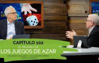 """Cap #98 """"El Adulterio"""""""