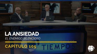 """Cap #105 """"La Ansiedad: El Enemigo Silencioso"""""""