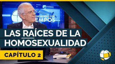 Las Raíces de la Homosexualidad | Cap #2 | 3ra Temporada